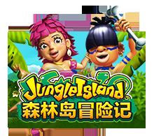 slotxo auto jungleisland